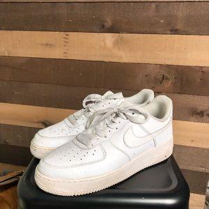 Men's Nike Air Force One Sneakers